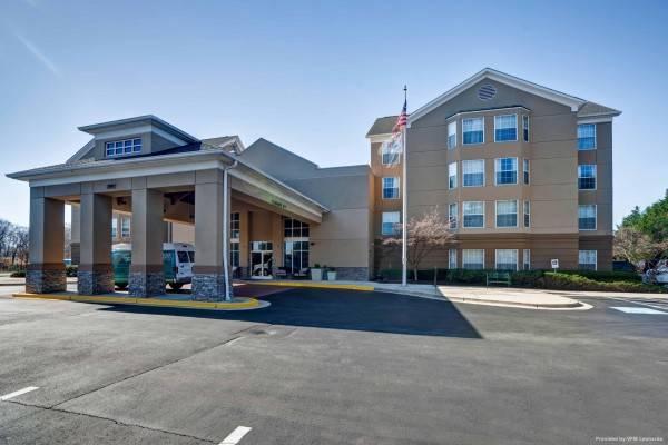 Hotel Homewood Suites by Hilton-Baltimore-Washington Intl Apt