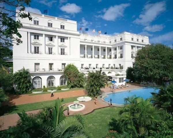 ITC Windsor a Luxury Collection Hotel Bengaluru