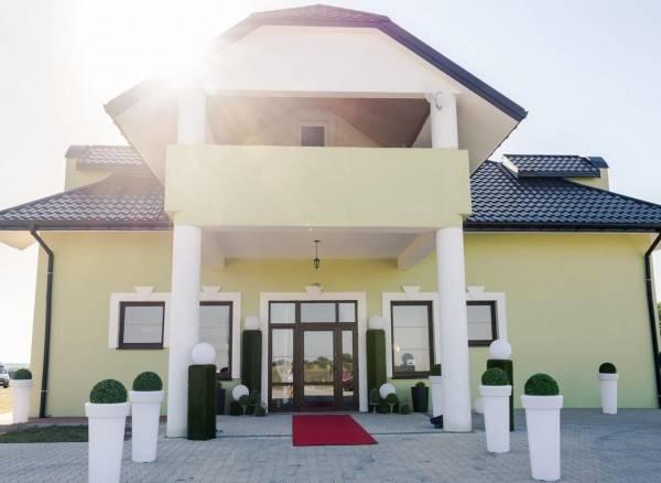 Złotogórski Hotel