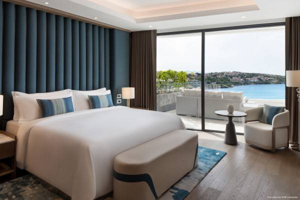 Hotel Reges a Luxury Collection Resort & Spa Cesme