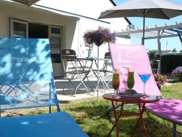 Hotel Campanile - Roissy - Survilliers - St Witz
