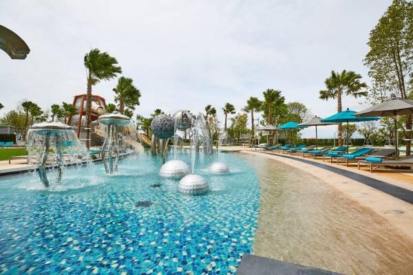 Hotel Grande Centre Point Pattaya