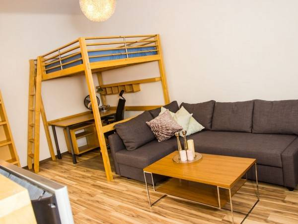 Hotel Apartament Pablo by Your Freedom