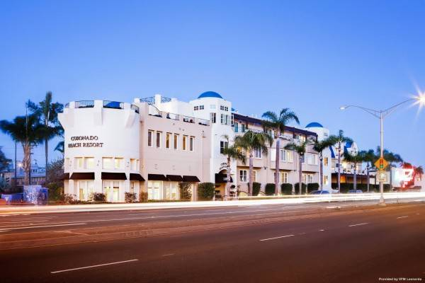 Hotel CORONADO BEACH RESORT