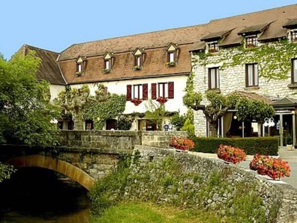 Hotel De L isle Logis