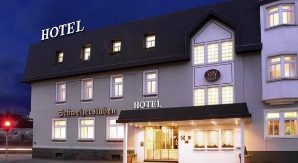 Hotel Schweizer Stuben