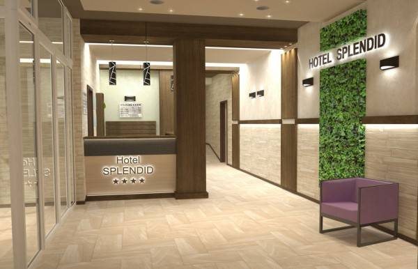 New Splendid Hotel & Spa -Adults Only (+16)
