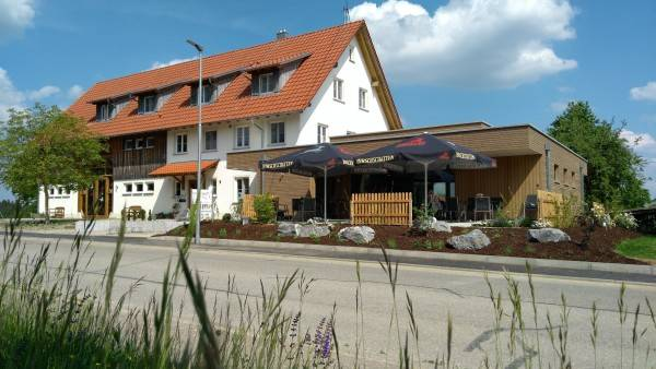 Hotel Brigel-Hof