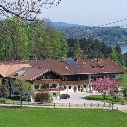 Hotel Bauernhof Haus Kleinbuch