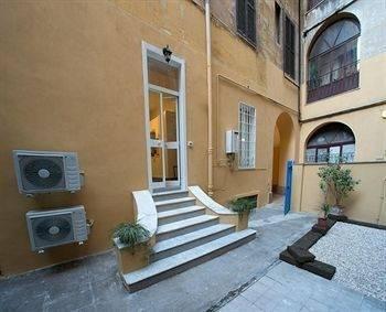Hotel A Casa Nostra