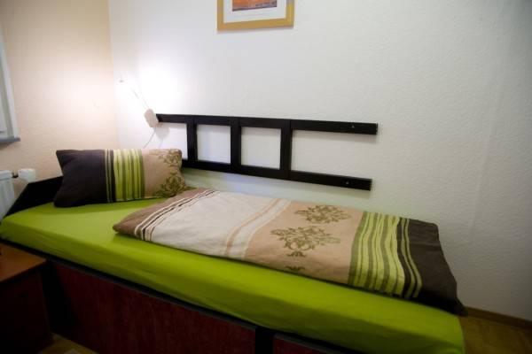 Hotel zimmer-weiss Gasthaus