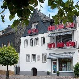 Hotel Am Lindenplatz Feriendomizil