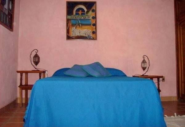 Hotel Casa Chikita Bed & Breakfast