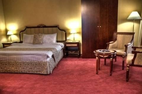 Mandarin Hotel Moscow