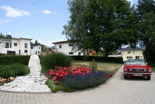Hotel Ferienwohnung Krainer