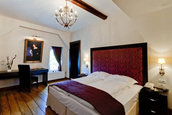 Hotel Le Boutique Moxa