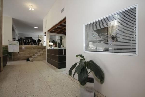 Hotel Libertador Spa & Health Club