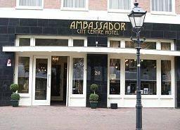 The Ambassador City Centre Hotel