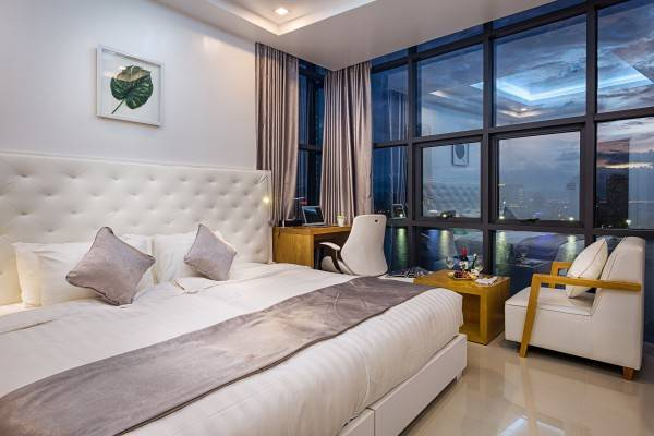 Tabino Hotel Danang formerly known as The Blossom City Hotel