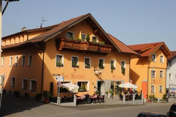 Hotel Rösslwirt Gasthof