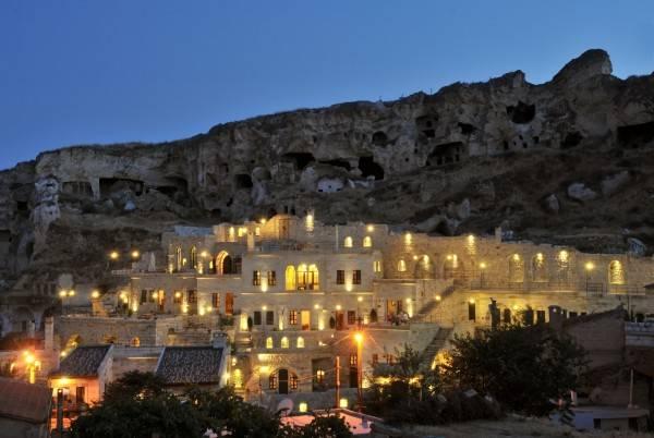 Hotel Dere Suites Cappadocia