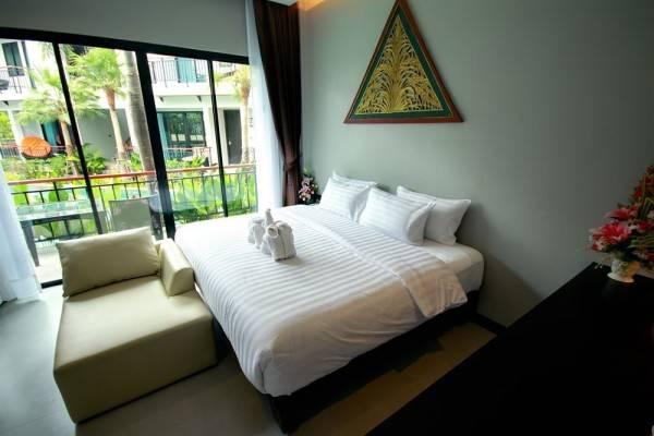 Hotel Coco Retreat Phuket Resort & Spa