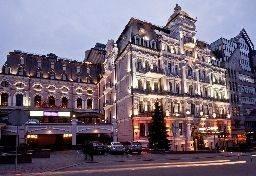 Hotel Opera Опера