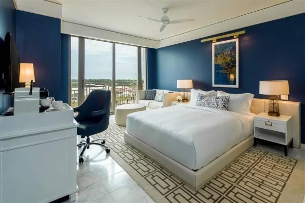 Hotel Grand Hyatt Baha Mar In Stapleton Gardens New Providence District Hrs