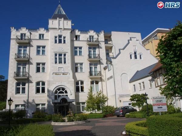 Hotel Usedom Palace