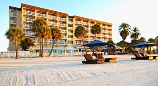 Hotel WYNDHAM GARDEN CLEARWATER BEACH