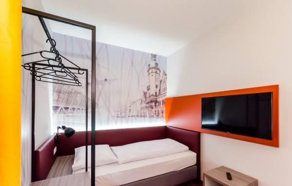 7 Days Premium Hotel München- Sendling
