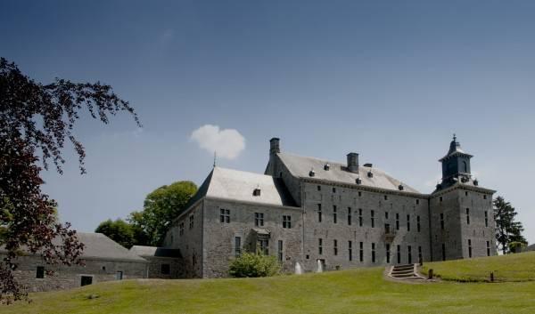 Hotel Château de Harzé Centre séminaire