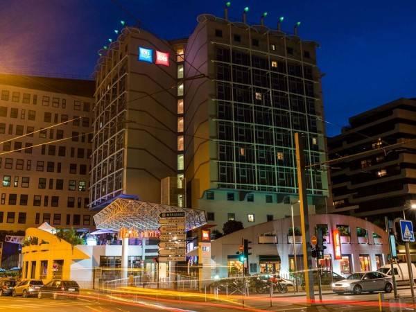 Hotel ibis Bordeaux Centre Mériadeck
