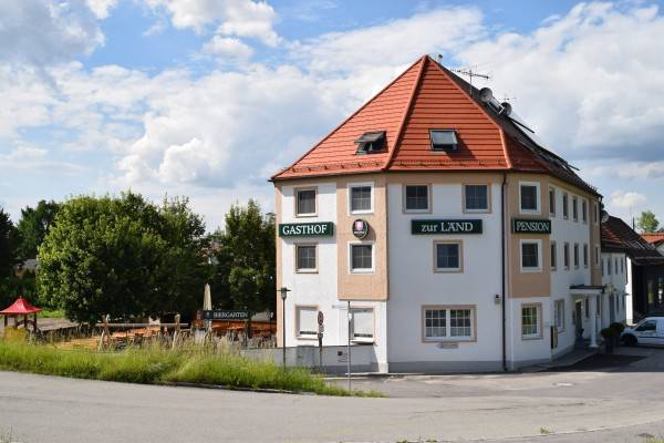 Hotel Zur Länd
