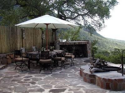 Hotel Monyela Mountain Lodge