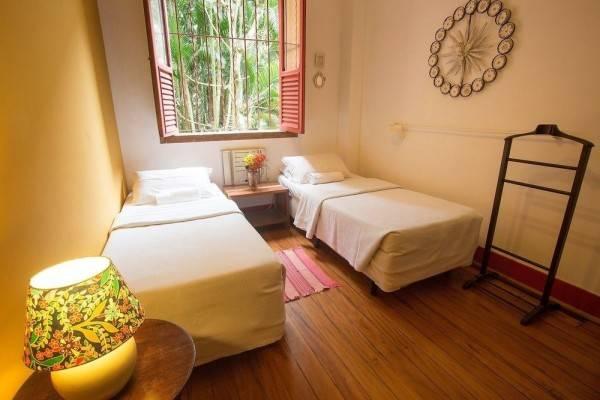 Hotel Solar do Cosme