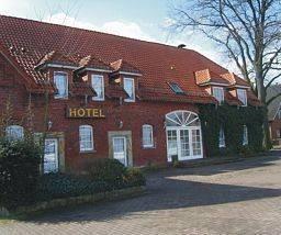 Hotel Heinrichs Gästehof Zum dicken Heinrich