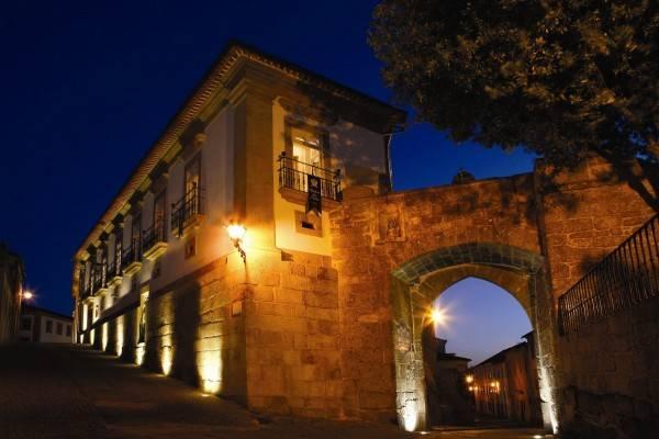 Palácio dos Melos Hotel