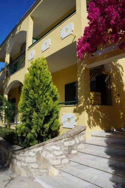 Hotel Angela Apartments