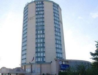 Hotel RAMADA PHILADELPHIA CITY CTR