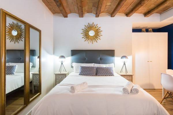 Hotel Nº 24 - The Streets Apartments Barcelona