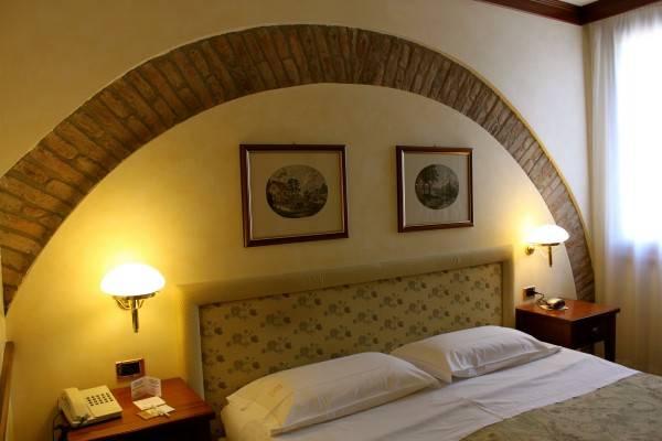 Hotel Albergo Dei Medaglioni
