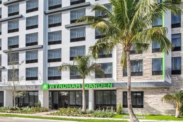 Hotel Wyndham GDN FLL AP