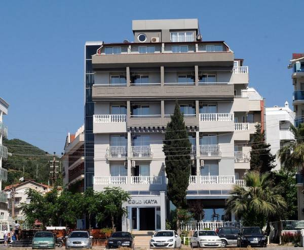 Hotel Gold Kaya Otel