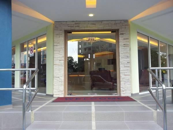 Sri Mutiara Hotel