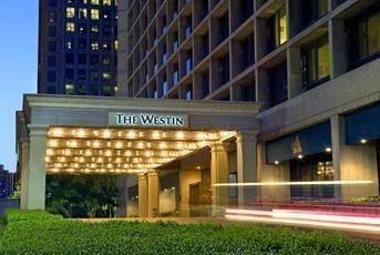 Hotel Dallas Marriott Downtown
