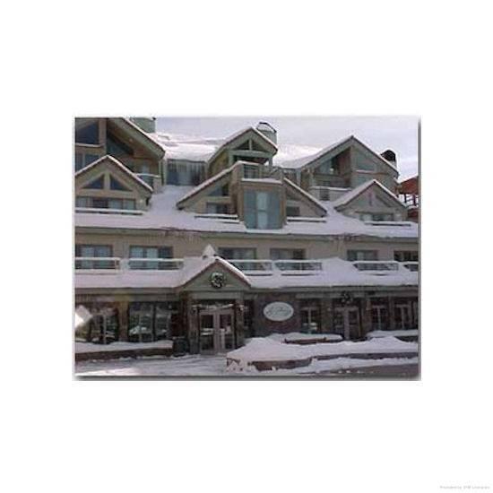 Hotel ResortQuest At Blue Mesa