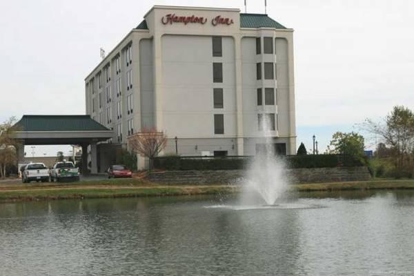 Hampton Inn Louisville-Northeast KY