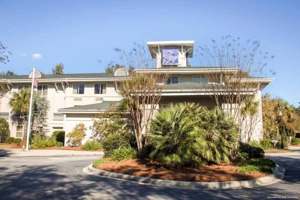 Sleep Inn Mt. Pleasant - Charleston