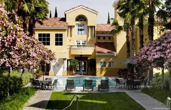 Hotel SYNERGY AT VALENTIA
